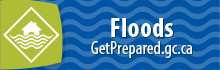 Floods: GetPrepared.gc.ca