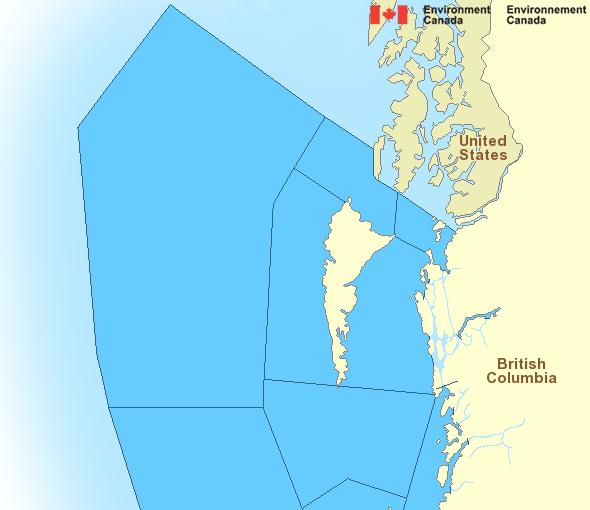 Pacific - North Coast - Marine Weather - Environment Canada